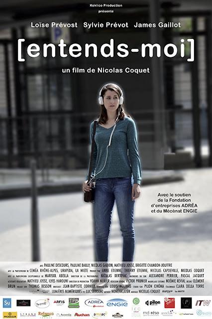 Cortometraje francés Entends-moi del director Nicolas Coquet