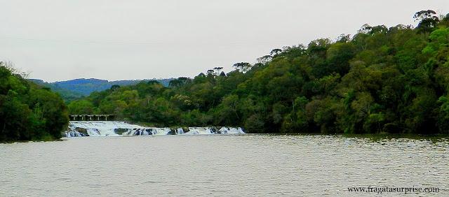 Parque Histórico do Iguassu, União da Vitória, Paraná