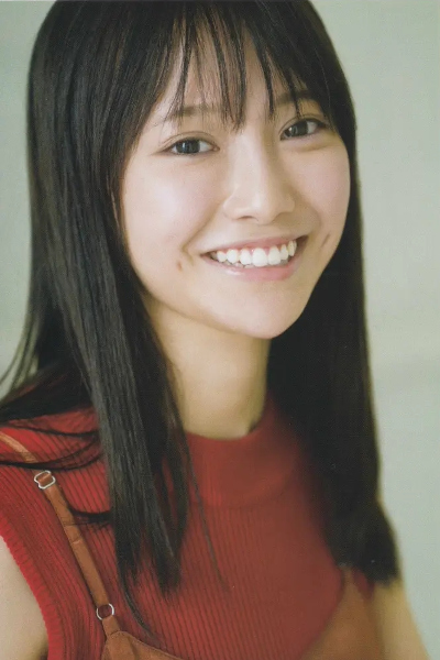 Haruka Kuromi 黒見明香, B.L.T. 2020.08 (ビー・エル・ティー 2020年8月号)