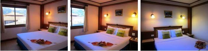 Patong Inn Hotel
