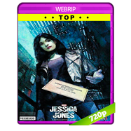 Marvels Jessica Jones (2015) Temporada 1 Completa WEBRip 720p Audio Dual Latino-Ingles