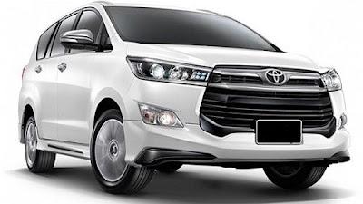 Harga Toyota Innova Venturer
