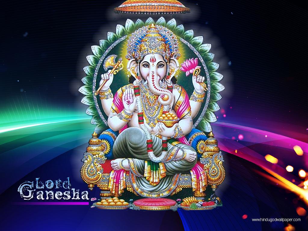 Download Images Of Lord Ganesha: HINDU GOD WALLPAPERS FREE DOWNLOAD