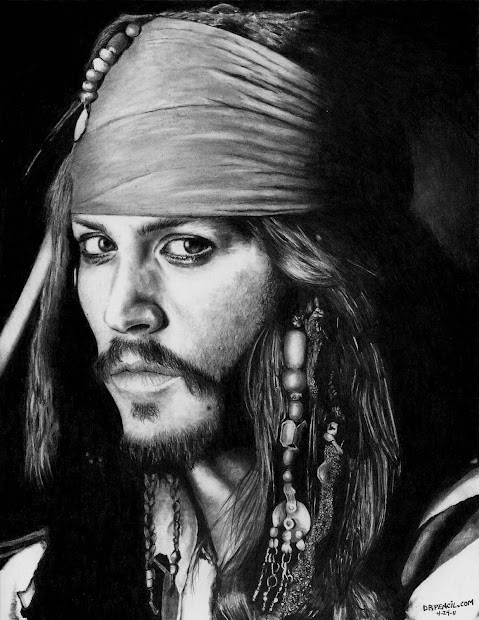Realistic Celebrity Drawings Pencil