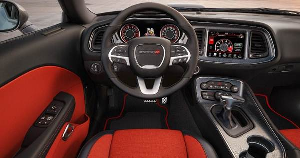2017 Dodge Challenger Srt 392 2018 Dodge Reviews