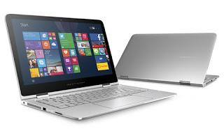 HP Spectre X360 13-4112tu Drivers Download
