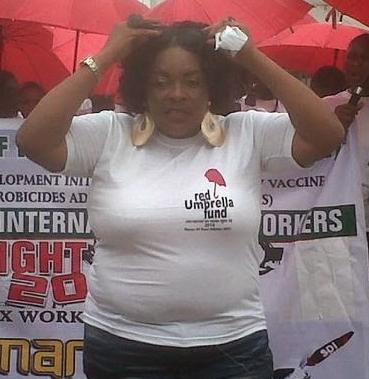 nigerian prostitutes president dead