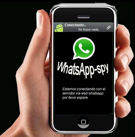 Licencias para whatsapp spy v7.2