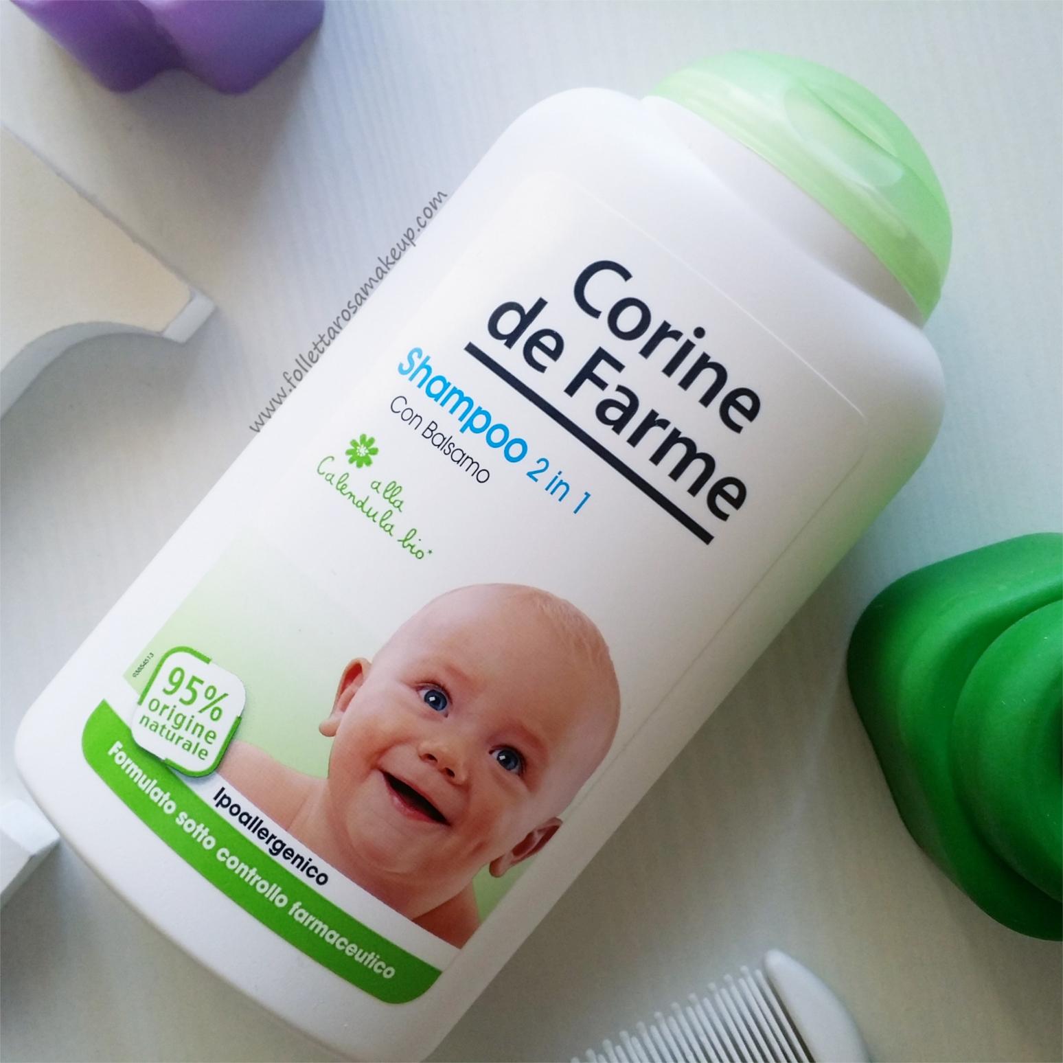 corine-de-farme-shampoo-balsamo-opinione
