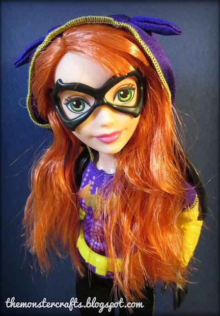 monster crafts doll dc