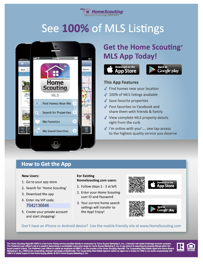 Make Finding a Home Even Easier!