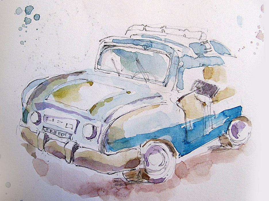 Watercolor-Sketchbook-Page