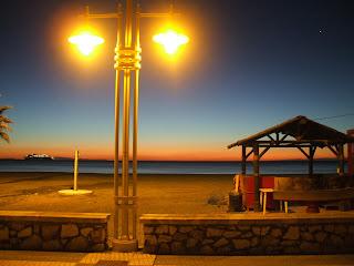 Playas de malaga, Chimenea de Huelin, Experiencias, relatos, cuentos, historias, el alma, sentido de la vida, amor, reflexion, ayuda, Playa malagueña