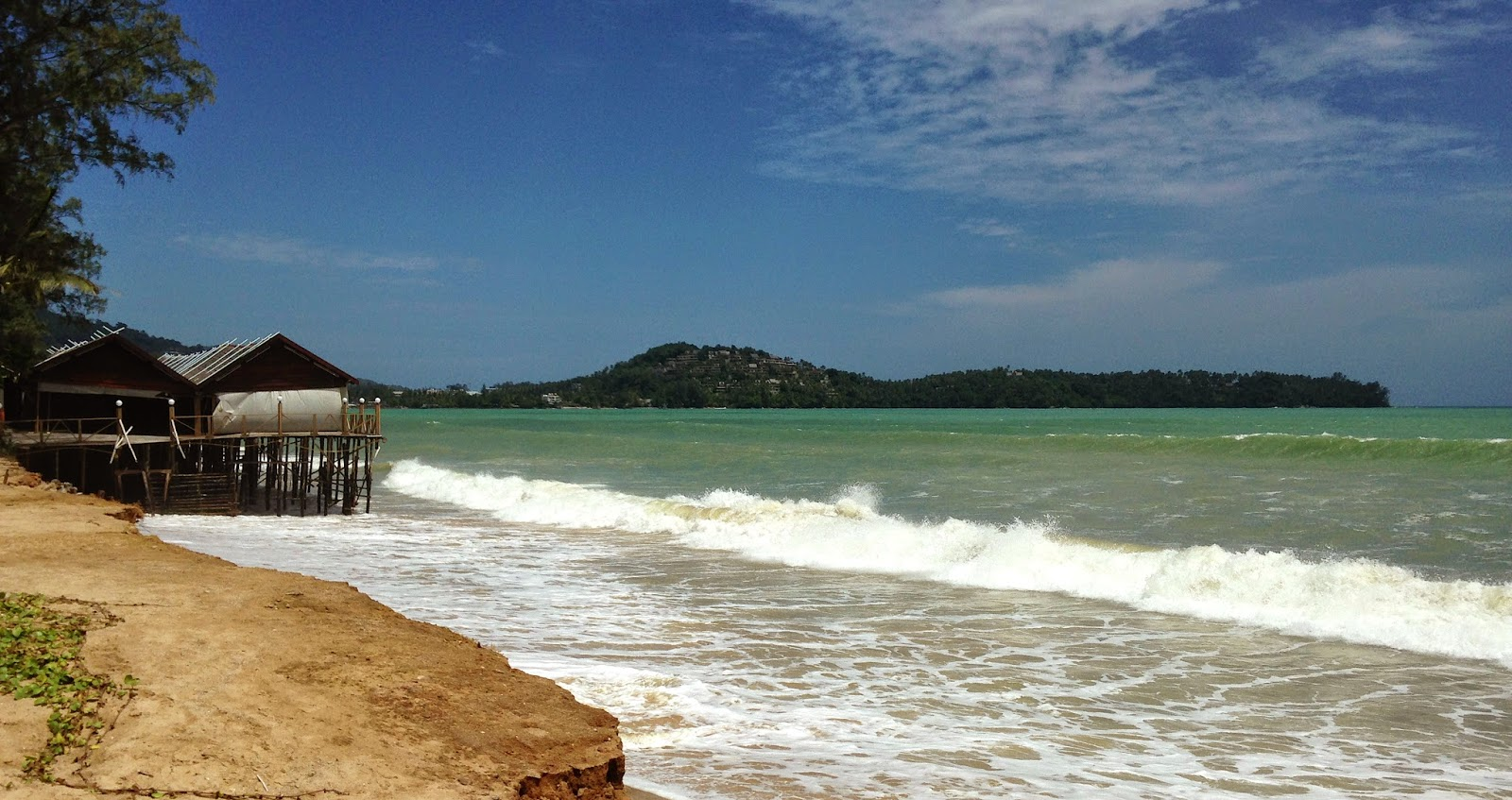 Bangtao Beach, Outrigger Laguna Phuket Beach Resort