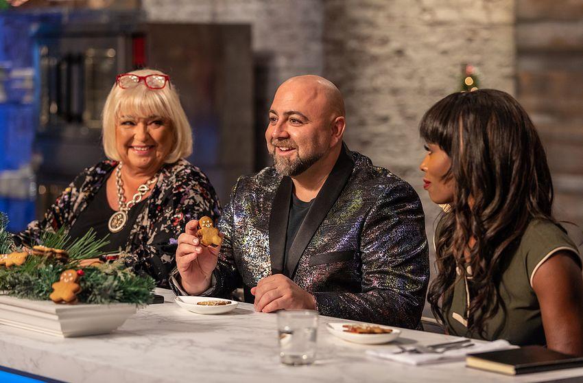 Monday Cable Ratings 12 17 18 Holiday Baking Championship Hits