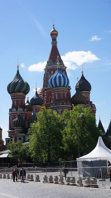 Фото - Красная площадь, Храм Христа Спасителя