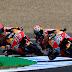 Aragon MotoGP: Dani Pedrosa tops practice two, Valentino Rossi 20th