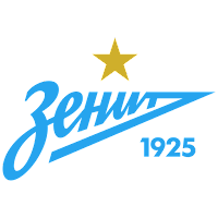 2017-2018 FK Zenit Kits and Logo - DLS 18/17 - FTS