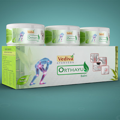 Vediva Orthayu Balm In Pakistan