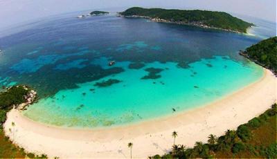 081210999347, 18 Paket Wisata Pulau Anambas Kepri, Pulau Selat Rang-sang, Anambas