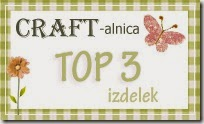 CRAFTALNICA TOP 3