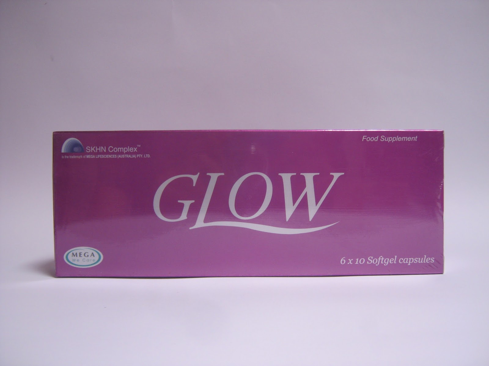 Glow Mega We Care
