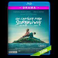 Un cadáver para sobrevivir (2016) BRRip 720p Audio Ingles 5.1 Subtitulada