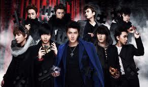 Fhoto dan Biodata Super Junior