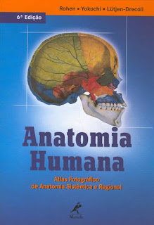 Atlas De Anatomía Humana - Yokochi - 6a Edicion
