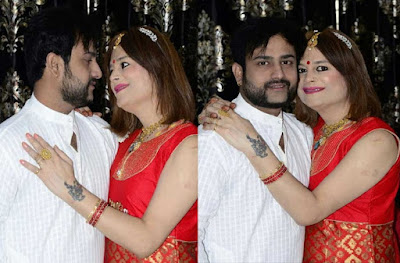 Bobby-darling-first-karwachauth-in-news-photos2