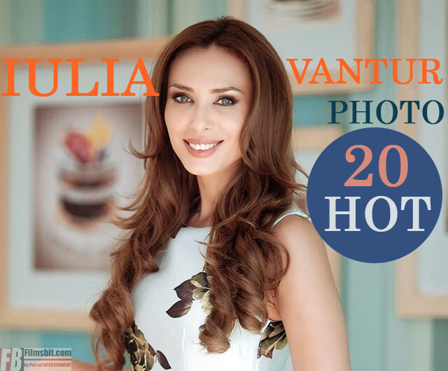 Iulia Vantur HOT 20 HD Photos & Wallpapers Free Download 2019