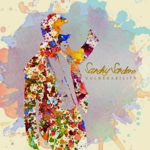 Sandhy Sondoro - Vulnerability (Full Album 2014)