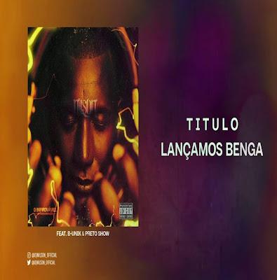 Resultado de imagem para Dj Nilson - Lançamos Benga (feat. Preto Show & B Unik) || Download Mp3