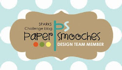Paper Smooches Sparks Design Team Member