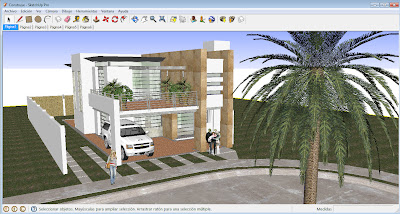 Programas para dise ar casas en 3d gratis construye hogar for Casa 3d gratis