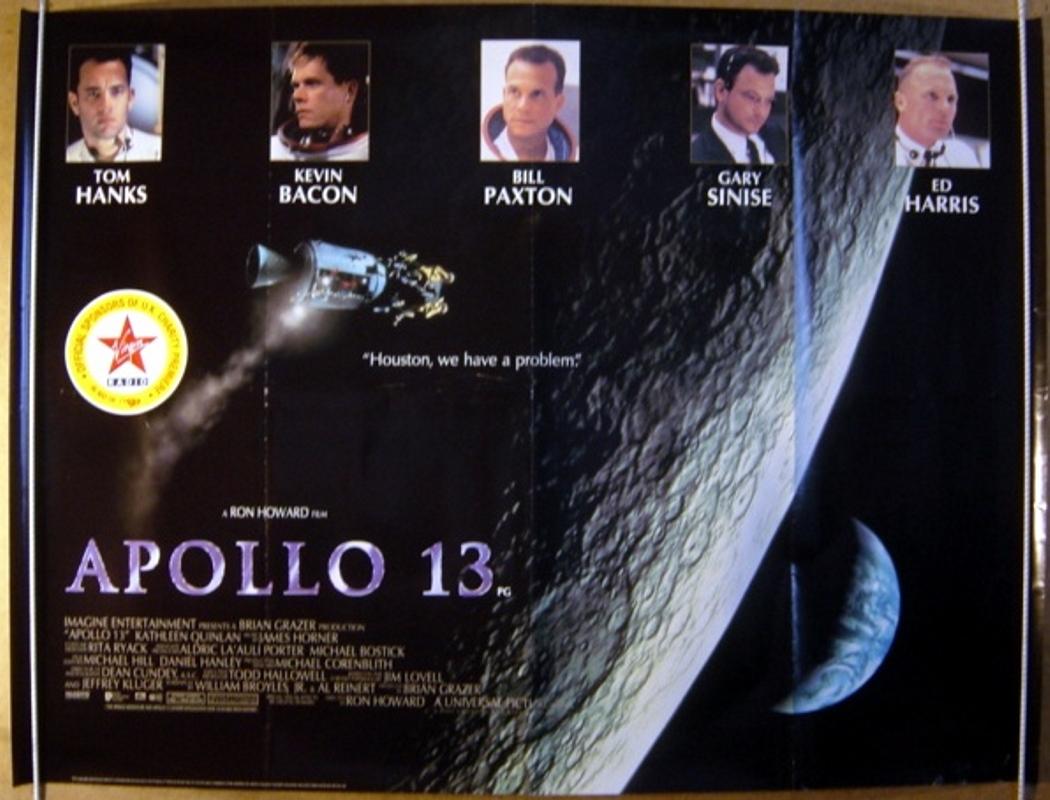 world reaction to apollo 13 - photo #13
