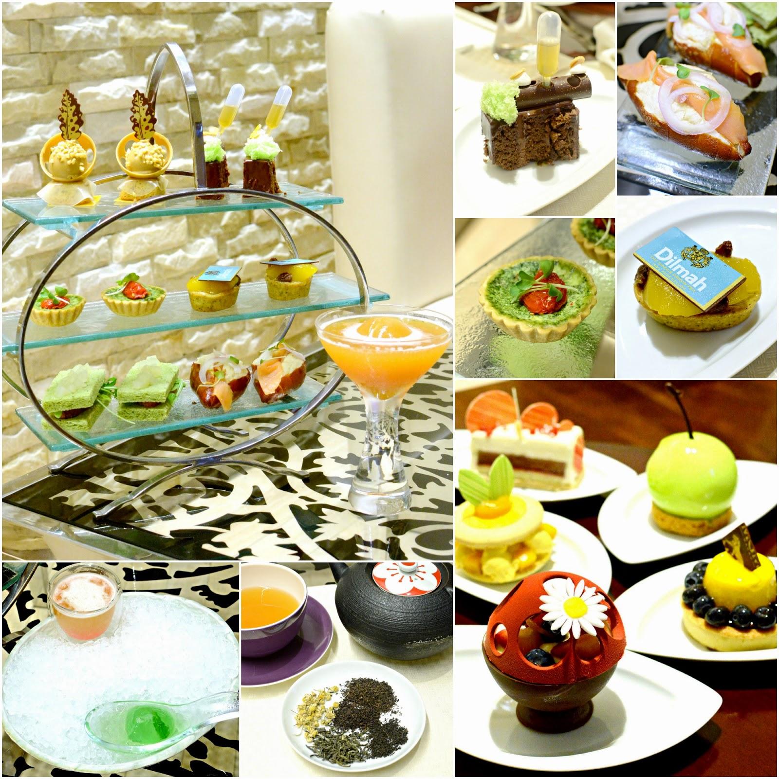 Chocolatemuimui : 澳門:MGM Patisserie - 帝瑪下午茶及新款夏日蛋糕
