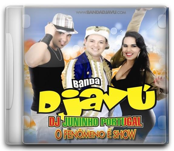 DA BAIXAR BANDA DJAVU O CD