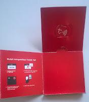 Isi Bungkus NFC Telkomsel
