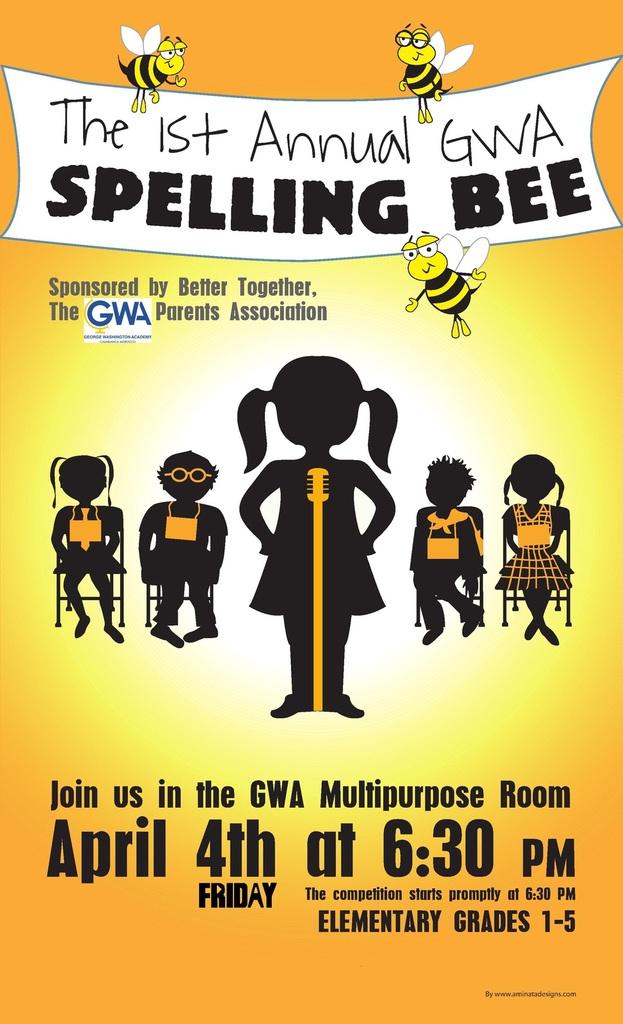 Speedy Spelling Bee