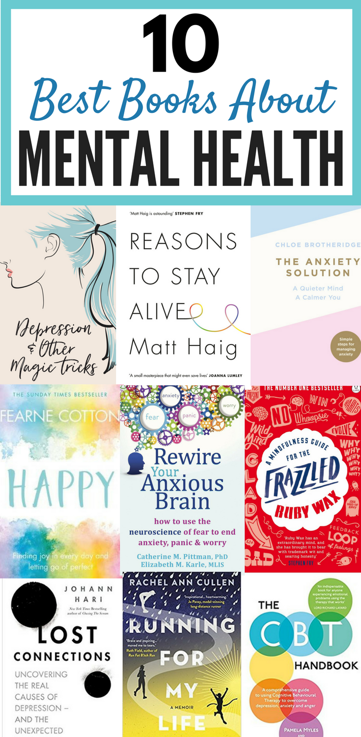 best books about mental health, mental health books, books for mental health, best mental health books, best books about mental health, books about mental health