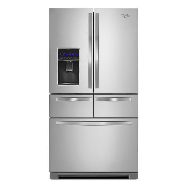 Cómo reparar tu frigorífico tú mismo