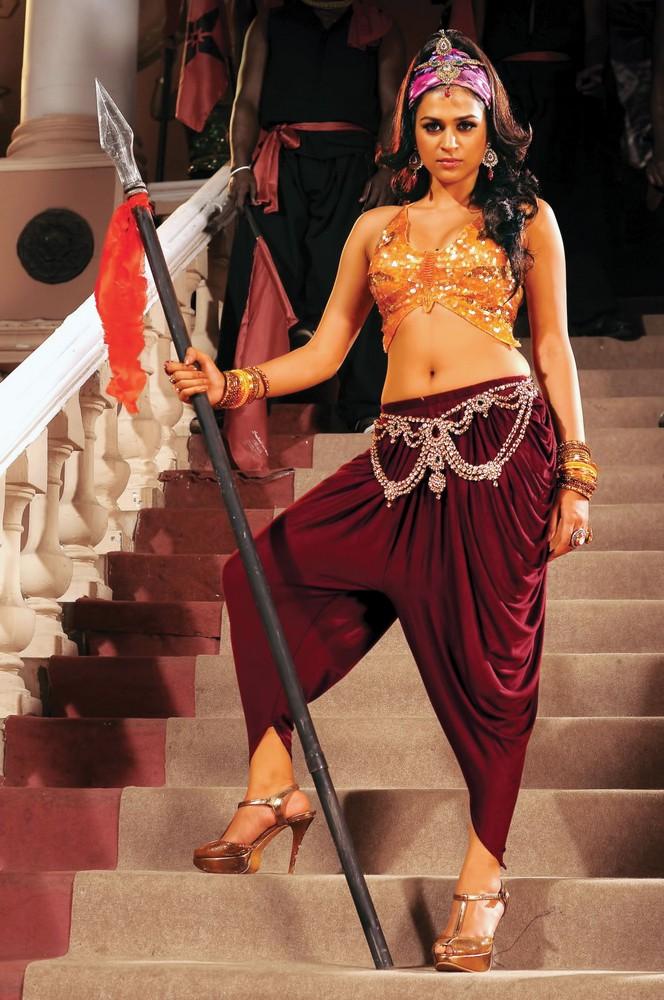 Shraddha das from rey