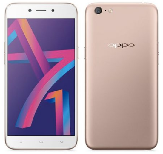 OPPO A71K Via Smart Prepaid: Price and Specs