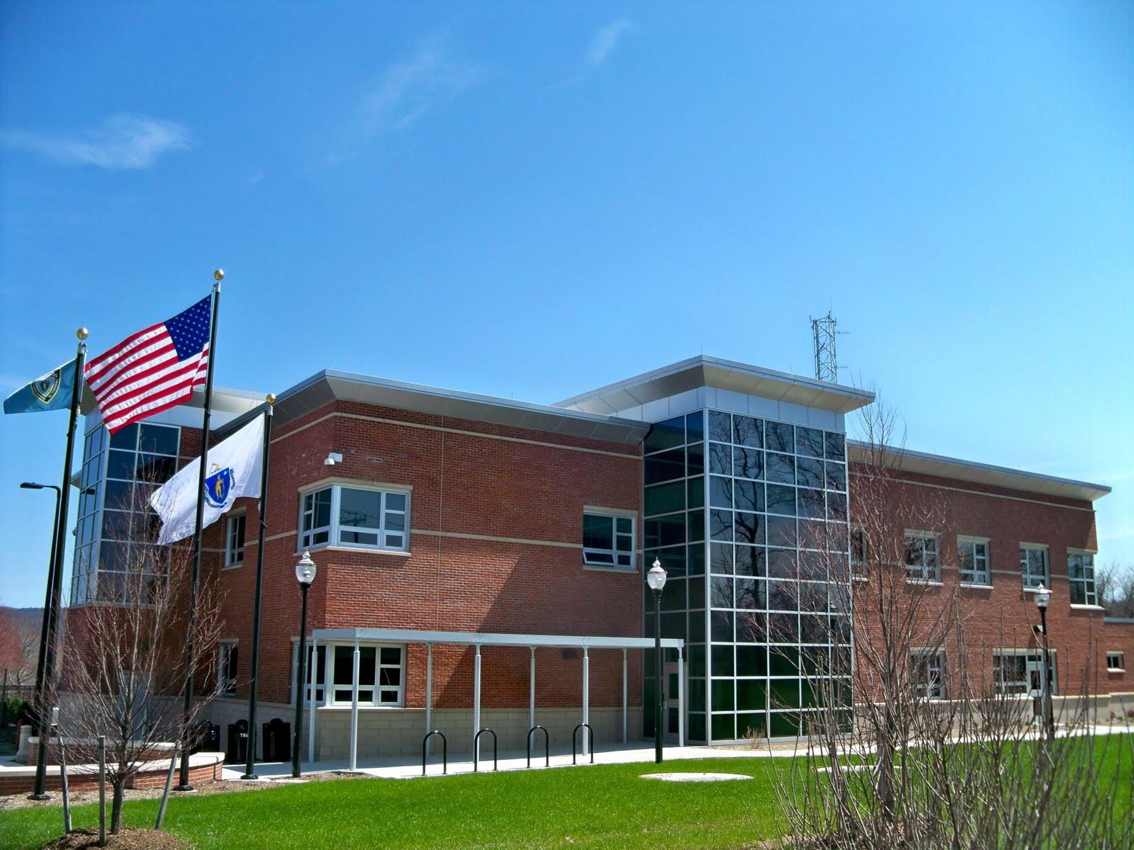 Methuen Building Department
