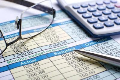 Beneficios elaboración de presupuestos