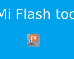Huwei တွေ Board Firmware တင်တဲ့ Hisilicon IDT Flashing Tool