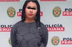Arrestaron en Perú a otra venezolana por el caso de los descuartizados