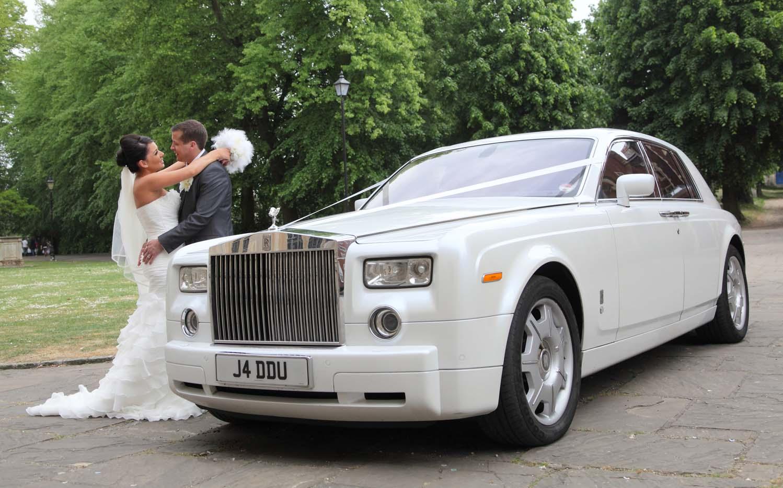 Take The Rolls Royce as a wedding car in Leeds   Rolls Royce Wedding ...