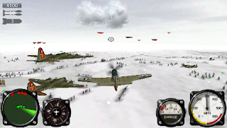DOWNLOAD Air Conflicts - Aces of World War II PSP game for Android - www.pollogames.com